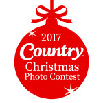2017 Country Christmas Photo Contest